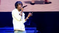 Rapper Polo G Arrested on Multiple Charges in Miami