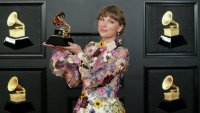 Why Taylor Swift Says 'Red' Will Be Her Next Re-Recorded Album