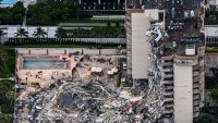 Cause of Miami Condo Collapse Unclear, But Experts Say Barrier Islands Present Risks