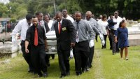 Family of Alton Sterling Accepts $4.5 Million Settlement From Baton Rouge in Fatal Police Shooting