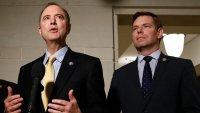Justice Dept., Congress Probing Trump Seizures of Dems' Data