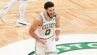 Celtics' Jayson Tatum Commits to Tokyo Olympics