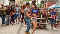 Lin-Manuel Miranda's 'In the Heights' Makes Debut at Tribeca Film Festival