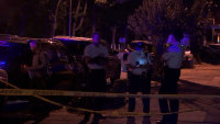 Boy, 12, Hanging Out With Friends Shoots Self, Police Say