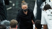 Report: Becky Hammon to Interview for Multiple NBA Head Coaching Jobs