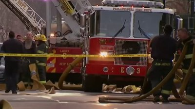 Residency Confusion for Philadelphia Firefighers