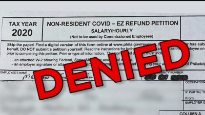 Philadelphia Wage Tax Refunds Delayed Due to 500% Increase in Applications