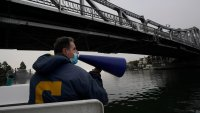 US Rowing Accepts Resignation of Longtime Men's Coach Mike Teti