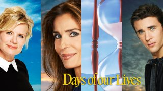 """DAYS OF OUR LIVES -- Pictured: """"Days of our Lives"""" Horizontal Key Art"""