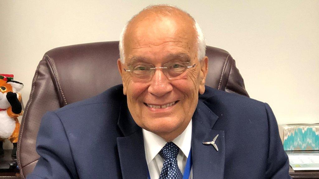 Joseph Fiordaliso headshot