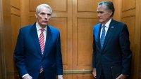 Senators, White House in Talks to Finish Infrastructure Bill