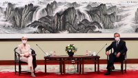 US, China Hold High-Level Talks, Highlighting Differences