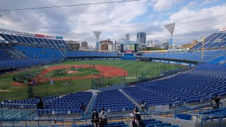 Find out where to watch every inning of the Tokyo Olympics baseball tournament.