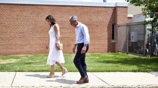 New Jersey Republican Gubernatorial Candidate Jack Ciattarelli Campaign Events