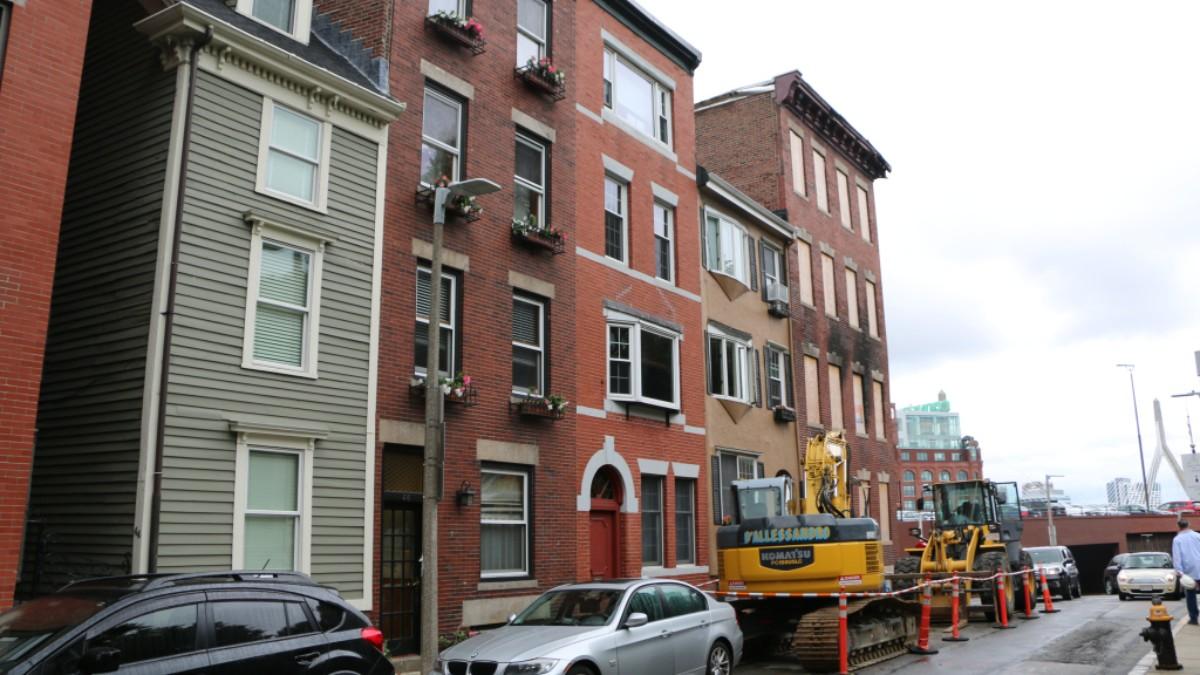 Real Estate Boston