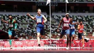 Karsten Warholm Norway Track and Field