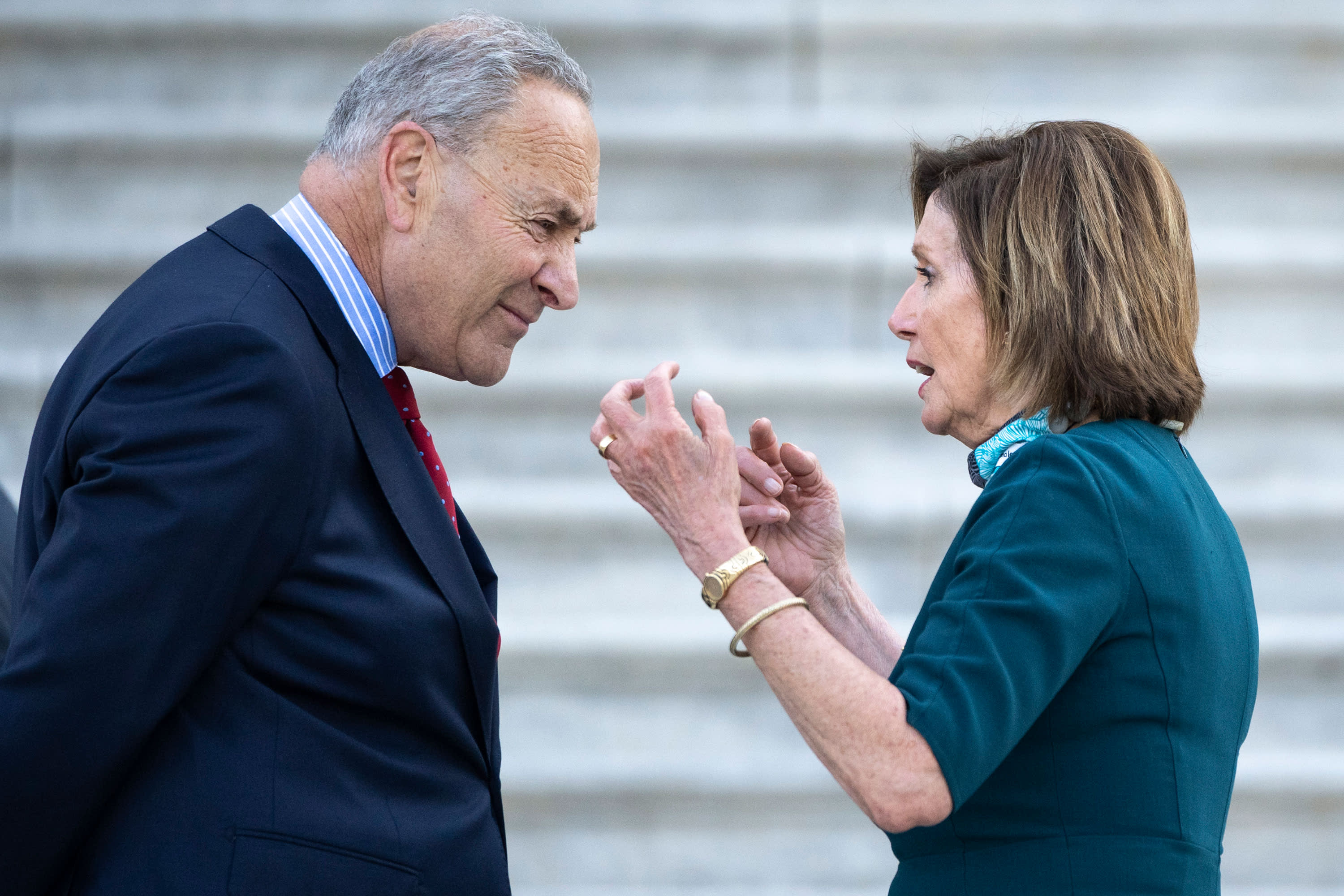 Washington Gridlock and a Debt-Ceiling Showdown Are Weighing on the Market – NBC10 Philadelphia