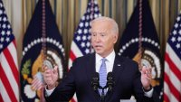 Biden Condemns Border Patrol Treatment of Haitian Migrants, Vows Agents Will Face Consequences