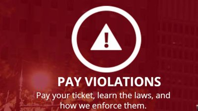 PPA Says You Don't Have to Pay Extra Fees Added to Parking Ticket