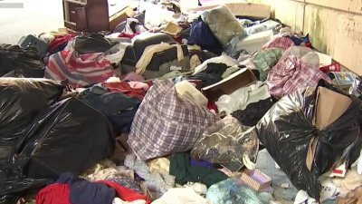 City Takes New Measures to Stop Street Dumping