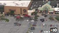 Man Shot Inside Store at Concord Mall