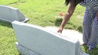 Headstone Company Accused of Failing to Deliver for Grieving Families