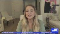Meghan Trainor Talks Motherhood, Music and 'Top Chef Family Style'