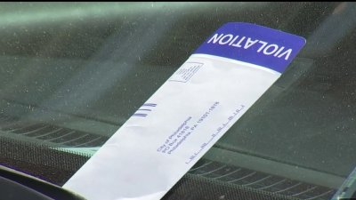 He Paid His Parking Ticket. Why Was He Still Getting Asked to Pay?