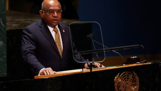 General Assembly Abdulla Shahid