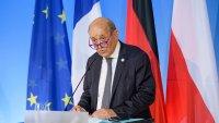 France Recalls Ambassadors to US, Australia Over Sub Deal