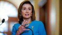 Biden Meets With Democratic Leaders as $3.5T Plan Faces Party Split