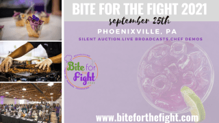 Bite for the Fight Food Festival