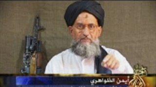 Ayman al-Zawahri.