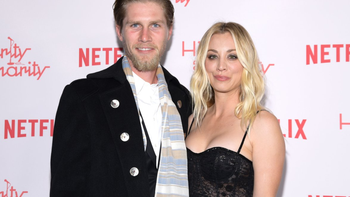 Kaley Cuoco and Karl Cook Break Up After 3 Years of