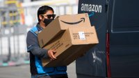 Amazon Launches In-Store Pickup Option for Items From Local Businesses