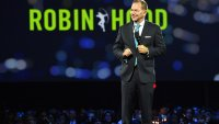 Billionaire Paul Tudor Jones Tests Positive for Covid a Day After Robin Hood Charity Event Featuring Bruce Springsteen, Paul McCartney