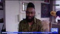 Philadelphia Area, Haitian Designer Ready to Shine on 'Project Runway'