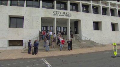 New Calls for Trenton City Councilwoman Robin Vaughn to Resign