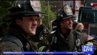 'Chicago Fire' Reaches 200th Episode Milestone