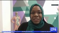 North Philly Clothing Designer Talks Hijab-Inspired Fashion Line