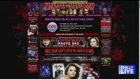 Monster-Mania Con Invades Montgomery County