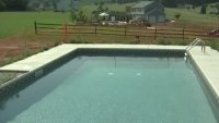 Pool Company Leaves Two Customers Hot and Dry