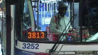Transportation Union Strike Possible As Negotiations Slow Down