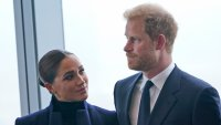 Meghan Markle Advocates for Paid Family Leave in Letter to Congress