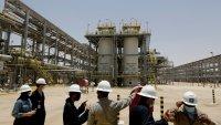 Saudi Arabia, a Major Oil Producer, Targets Net Zero Emissions by 2060