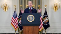 Biden Focuses on Climate, Families in Trimmed $2T Plan