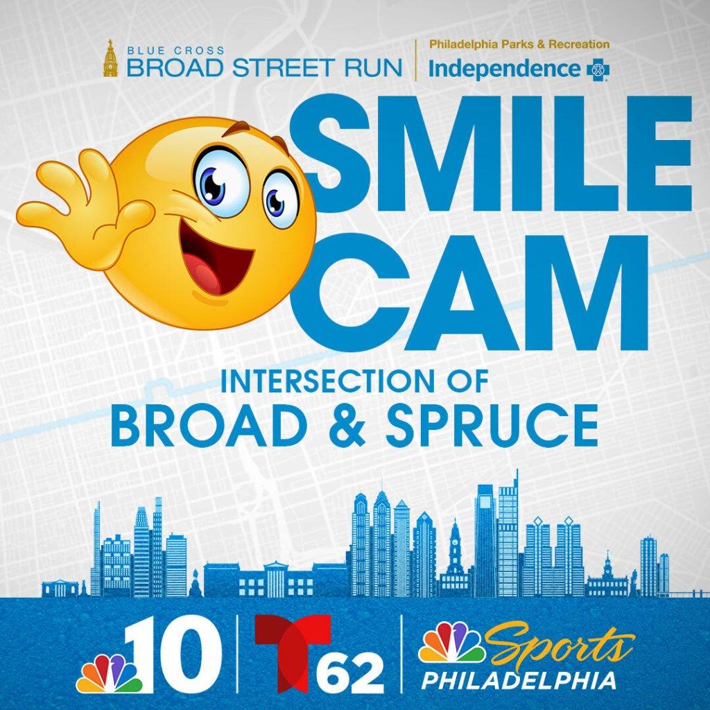 NBC10 Smile Cam graphic