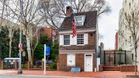 Airbnb Offering an Exclusive Way to See Hidden Parts of Betsy Ross House