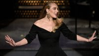 Adele Says Her New Album, '30,' Is Being Released Nov. 19