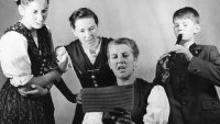 Lorli Von Trapp Campbell, of Real-Life 'Sound of Music' Family, Dies